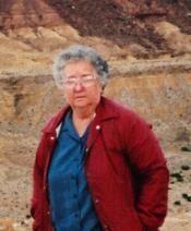 Betty Ruth Lee